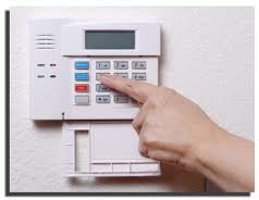 Burglar Alarms save money on Home Insurance