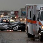 People die in car accidents every day. Be sure your family has life insurance to protect them.